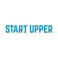 Start Upper ロゴ