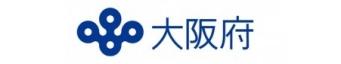 大阪府 ロゴ
