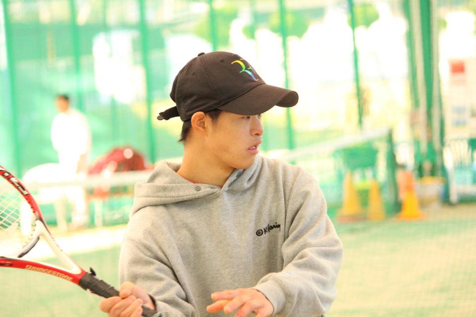 第2回Special Tennis(知的障害のある方のテニス教室)@高槻