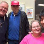 オレゴン州の障害者人口について