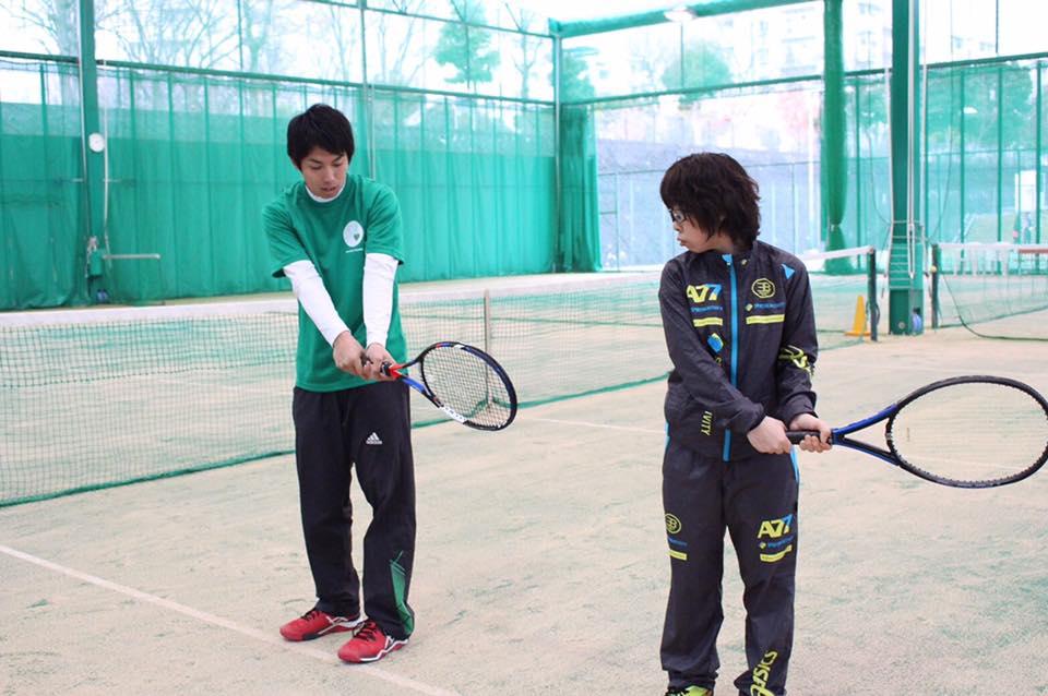 【Special Tennisクラウドファンディング挑戦中!】地域でテニス教室をやる意味について