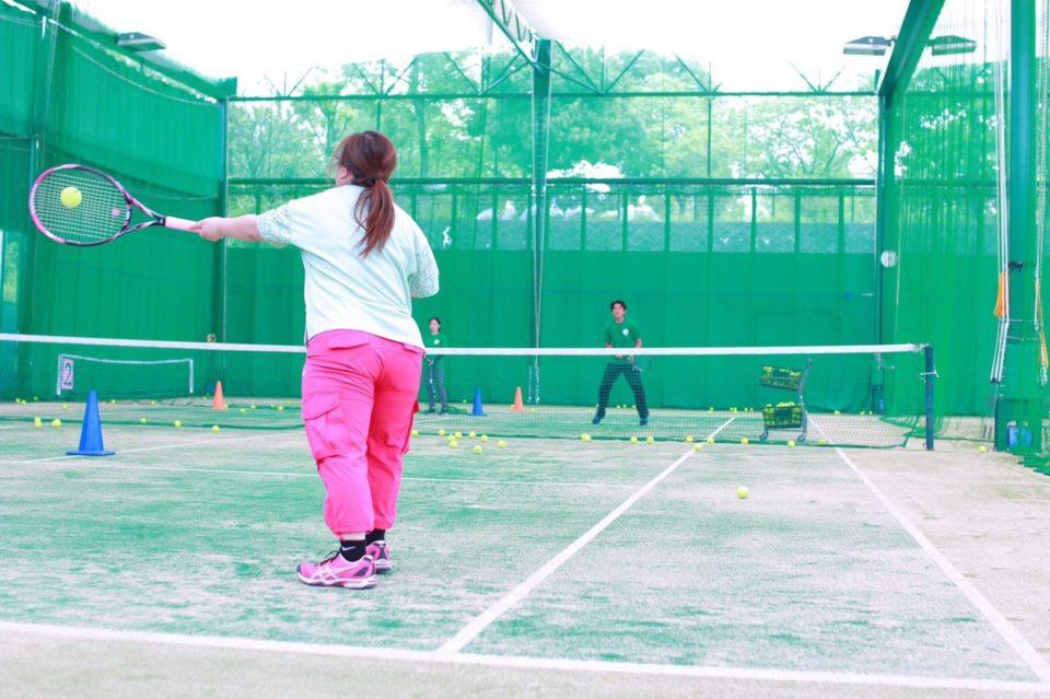 第8回Special Tennisボランティア参加予定者