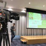 日本政策金融公庫主催高校生ビジネスプラン・グランプリにて特別講和!