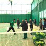 第14回目Special Tennis開催しました!