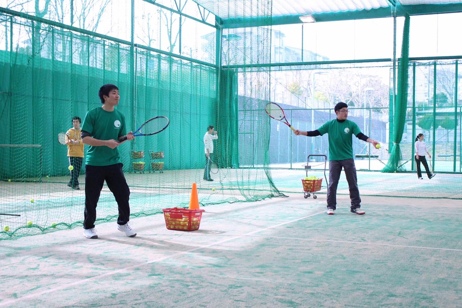 第15回目Special Tennis開催しました!