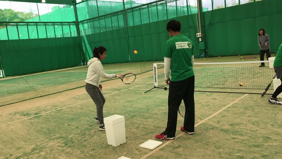 第18回目Special Tennis開催しました!