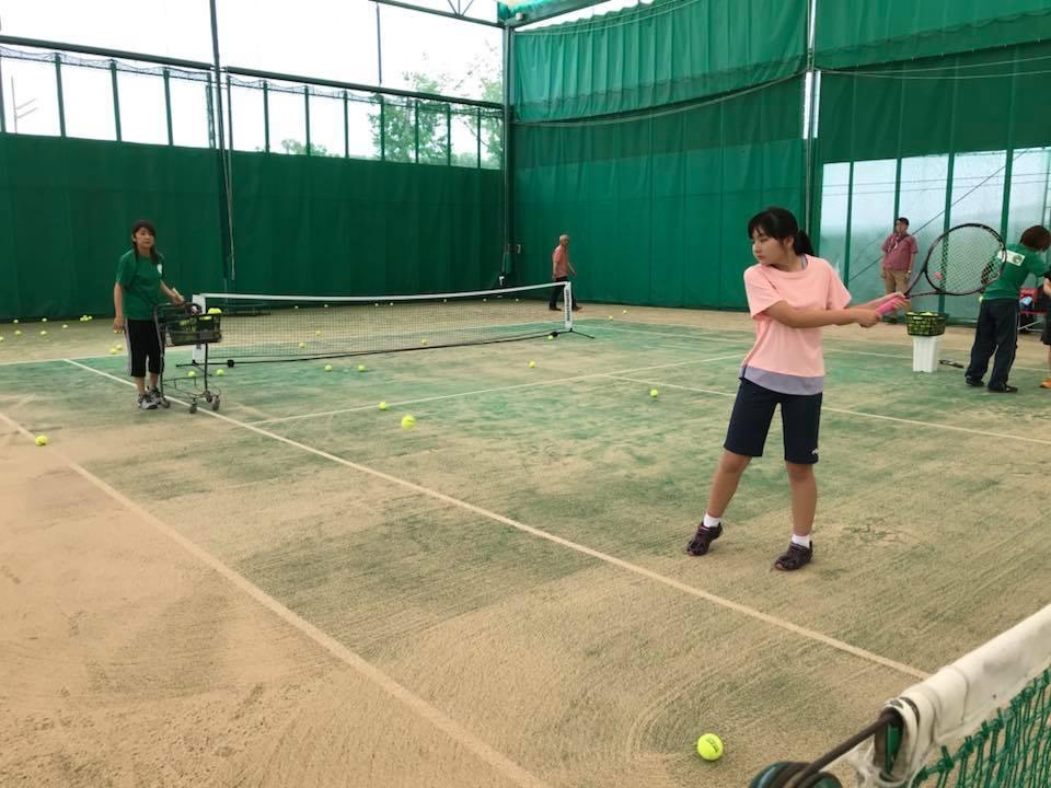 第19回目 Special Tennis開催しました!